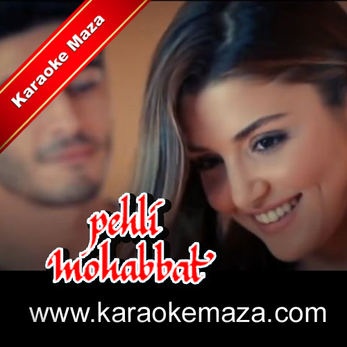 Meri Saans Saans Mere Karaoke With Female Vocals (Hindi Lyrics) - Video 3