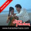 Mujhko Mohabbat Hai Tumse Karaoke (Hindi Lyrics) - Video 2
