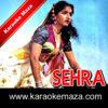 Pankh Hote To Udd Aati Re Karaoke (English Lyrics) - Video 1