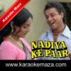 Sanchi Kahe Tore Aavan Se Karaoke (English Lyrics) - Video 2