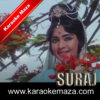 Titli Udi Ud Jo Chali Karaoke (Hindi Lyrics) - Video 2