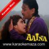 Meri Saanson Mein Tum Karaoke With Female Vocals (English Lyrics) - Video 1