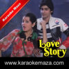 Ye Ladki Zara Si Dewaani Karaoke (English Lyrics) - Video 2