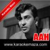 Aaja Re Ab Mera Dil Karaoke With Female Vocals (English Lyrics) - Video 1