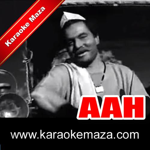 Chhoti Si Ye Zindgani Re Karaoke - Mp3 3
