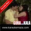Dheere Dheere Bol Koi Karaoke - Mp3 2