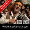 Goron Ki Na Kalon Ki Karaoke (Hindi Lyrics) - Video 2