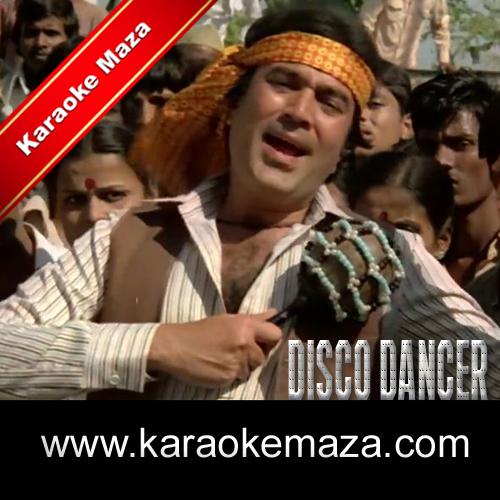 Goron Ki Na Kalon Ki Karaoke (English Lyrics) - Video 3
