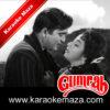 In Hawaon Mein Karaoke With Female Vocals (Hindi Lyrics) - Video 2