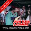 Koi Pardesi Aaya Pardes Mein Karaoke (English Lyrics) - Video 1