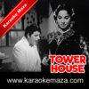 Main Khushnaseeb Hoon Karaoke (English Lyrics) - Video 1