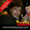 Rona Dhona Chhod Karaoke With Female Vocals (Hindi Lyrics) - Video 2