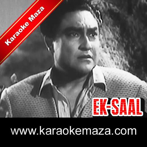 Sab Kuchh Luta Ke Hosh Mein Karaoke (Hindi Lyrics) - Video 3