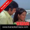 Tere Nainon Ke Main Deep Karaoke With Female Vocals (Hindi Lyrics) - Video 2