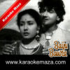 Tu Ganga Ki Mauj Karaoke (English Lyrics) - Video 2