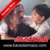 Tujhko Na Dekhun To Karaoke With Female Vocals (Hindi Lyrics) - Video 1
