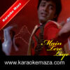 Wada Nibha Do Karaoke - Mp3 1