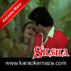 Yeh Kahan Aa Gaye Hum Karaoke (English Lyrics) - Video 1