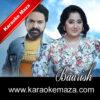 Baarish Ban Jaana Karaoke With Female Vocals (Hindi Lyrics) - Video 2