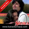 Dekha Ek Khwab To Karaoke With Female Vocals (English Lyrics) - Video 2