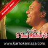 Is Tarah Mohabbat Ki Karaoke (English Lyrics) - Video 1