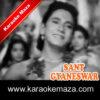 Jyot Se Jyot Jagate Chalo Karaoke (Hindi Lyrics) - Video 2