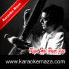 Kiya Hai Pyar Jise Humne Karaoke - Mp3 1