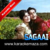 Na Ye Zameen Thi Karaoke With Female Vocals (English Lyrics) - Video 2