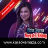 Neeyat E Shauq Bhar Na Karaoke (Hindi Lyrics) - Video 2