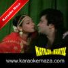 O Meri Chorni O Meri Morni Karaoke With Female Vocals (Hindi Lyrics) - Video 2