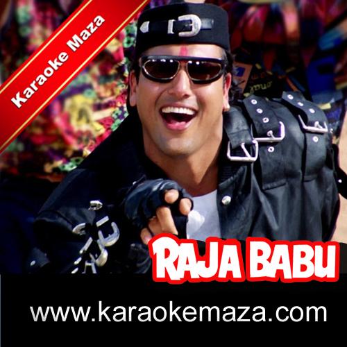 Pak Chik Pak Raja Babu Karaoke - Mp3 3