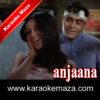 Rimjhim Ke Geet Saawan Karaoke With Female Vocals (English Lyrics) - Video 2