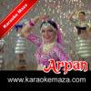 Tauba Kaise Hain Nadan Karaoke (Hindi Lyrics) -Video 1