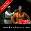 Gore Rang Pe Na Itna Karaoke With Female Vocals - Mp3 1
