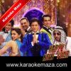 Hum India Wale Karaoke (English Lyrics) - Video 2