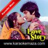 Kaisa Tera Pyar Kaisa Karaoke With Female Vocals (English Lyrics) - Video 1