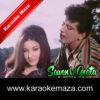Meri Jaan Tumpe Sadke Karaoke (English Lyrics) - Video 1