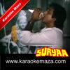 Aa Bhagwan Ke Ghar Aa Karaoke (English Lyrics) - Video 1