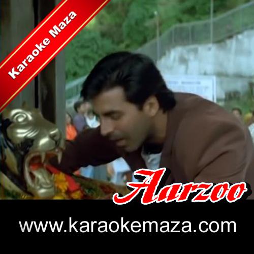 Duniya Se Door Ja Raha Hoon Karaoke (Hindi Lyrics) - Video 3