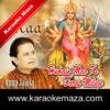 Humain Maa Ke Daras Milege Karaoke (Hindi Lyrics) - Video 2