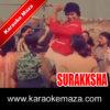 Mausam Hai Gane Ka Karaoke (English Lyrics) - Video 1