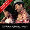 Aasmaan Ke Neeche Karaoke With Female Vocals (English Lyrics) - Video 1