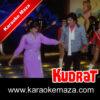 Chhodo Sanam Kahe Ka Gham Karaoke (English Lyrics) - Video 1