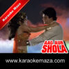 Ek Ladki Jiska Naam Karaoke With Female Vocals (Hindi Lyrics) - Video 2