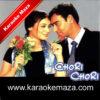 Kehna Hai Aaj Tujhse Karaoke (English Lyrics) - Video 2
