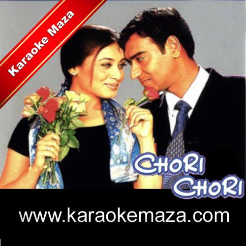 Kehna Hai Aaj Tujhse Karaoke (English Lyrics) - Video 3