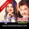 Mata Rani Ka Dhyan Dhariye Karaoke (Hindi Lyrics) - Video 2