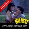 Mohabbat To Karta Hai Karaoke With Female Vocals (Hindi Lyrics) - Video 2
