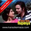 Wada Karo Jaanam Karaoke (English Lyrics) - Video 1